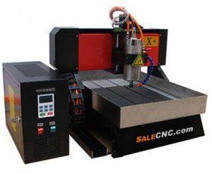 CNC Router Milling รุ่น aXJ3040